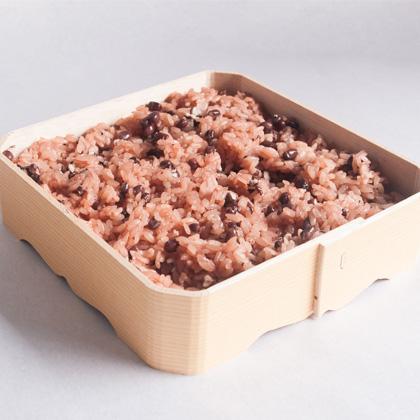 赤飯 イメージ1