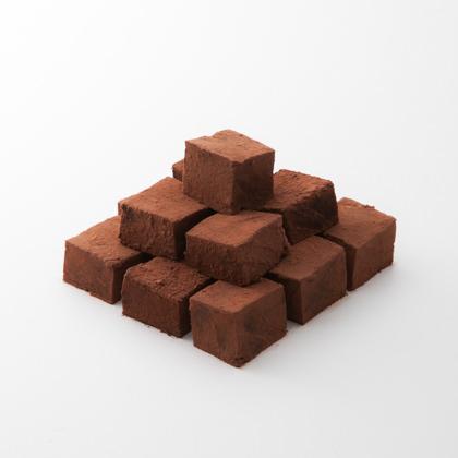 チョコわらび
